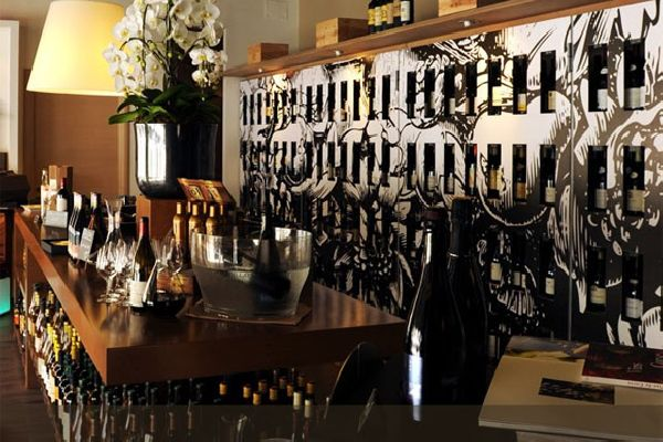 Cave à Ajaccio dégustation vins