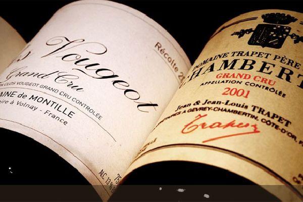 Caviste Ajaccio vins champagnes