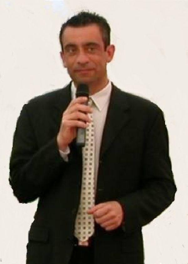 Fabrice Marcucci Animateur Dj Corse