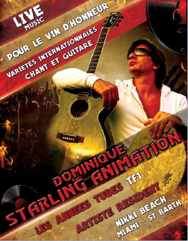 Live Music Vin d'honneur
