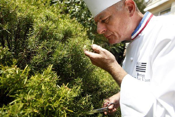 Chef L'Hourre Meilleur Ouvrier de France
