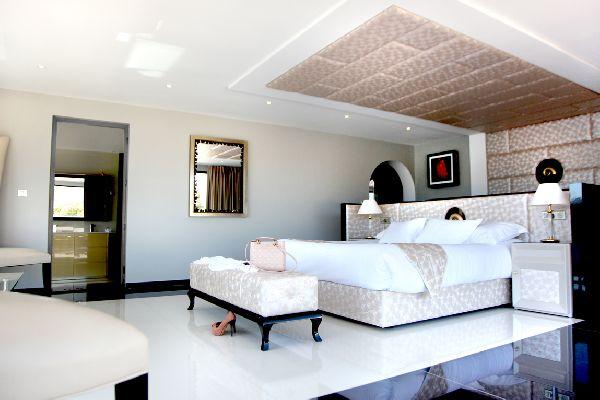 Suite Penthouse - Hôtel Marinca