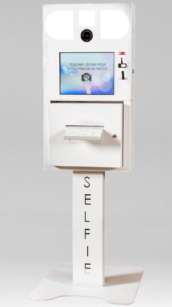 photobooth photo illimité sur demande