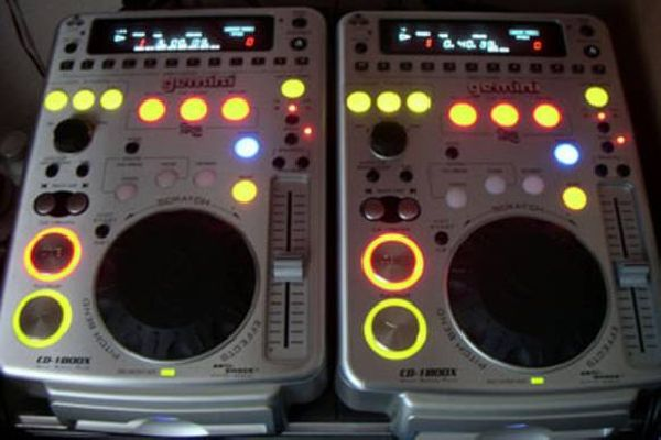 DJ musique Corse