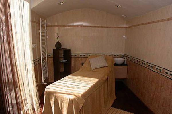 Hotel Ostella Spa Bastia