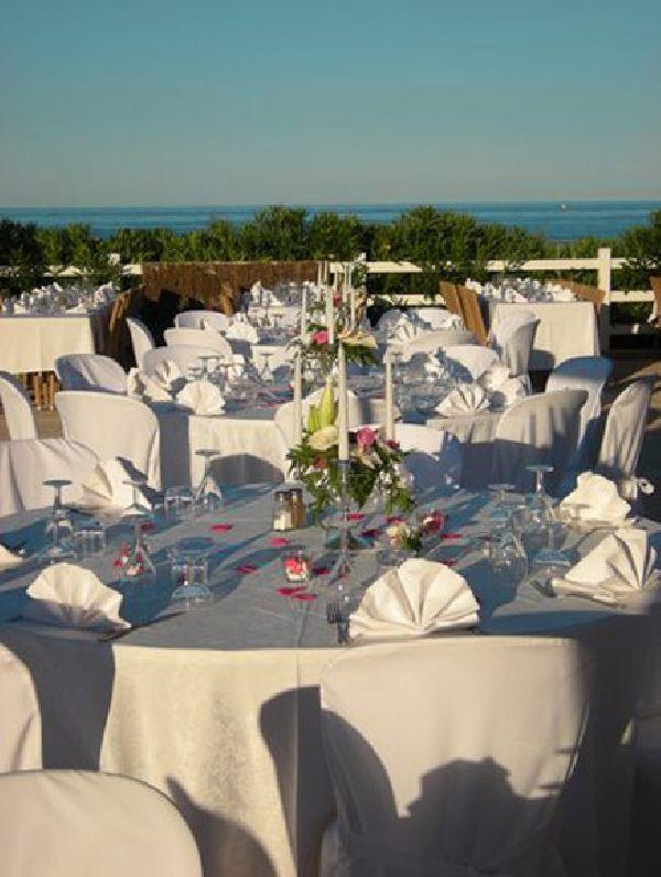 Mariage sous le soleil en Corse