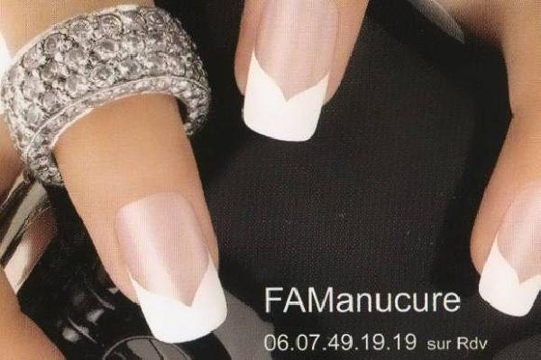 FA Manucure Bastia