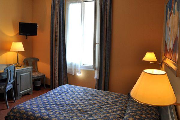 Hotel Ajaccio Impérial