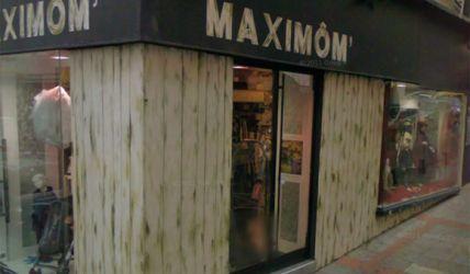 Boutique Maximôm