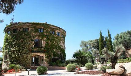 Hôtel Marinca*****& Spa - Hostellerie du Moulin des Oliviers