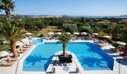 Hôtel Corsica Spa