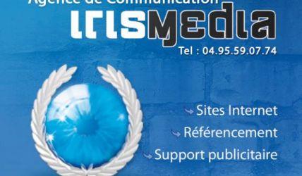 Iris Media SARL