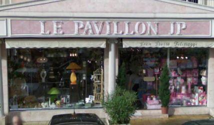 Pavillon JP