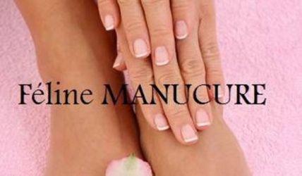 Féline Manucure